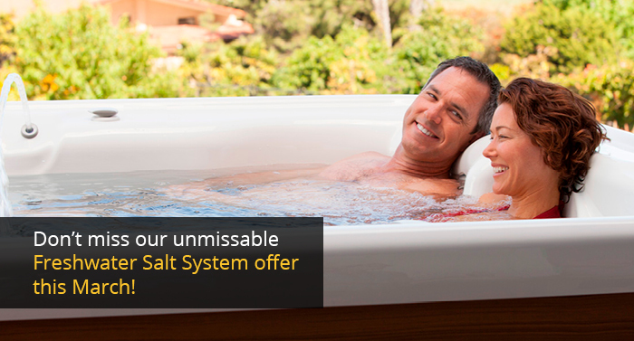 Freshwater Salt System