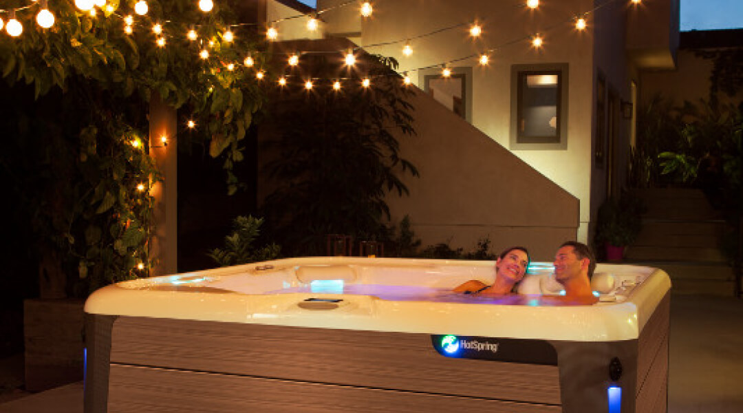 Hot Tub Highlife ARIA