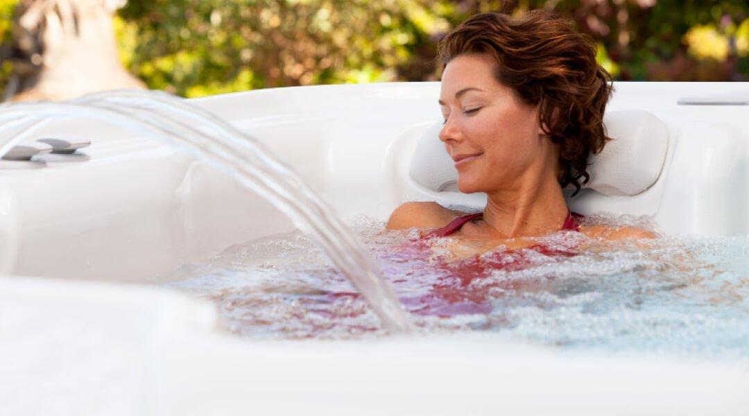 Hot Tub Highlife SOVEREIGN