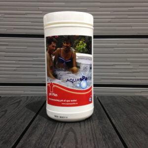 Aqua Sparkle PH Plus