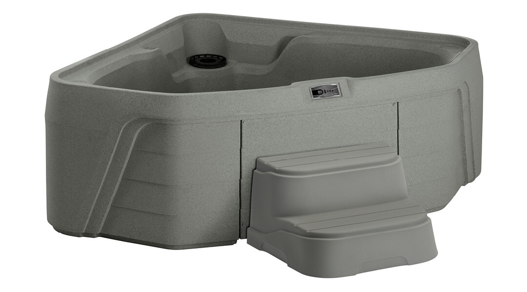 Hot Tub FREEFLOW TRISTAR