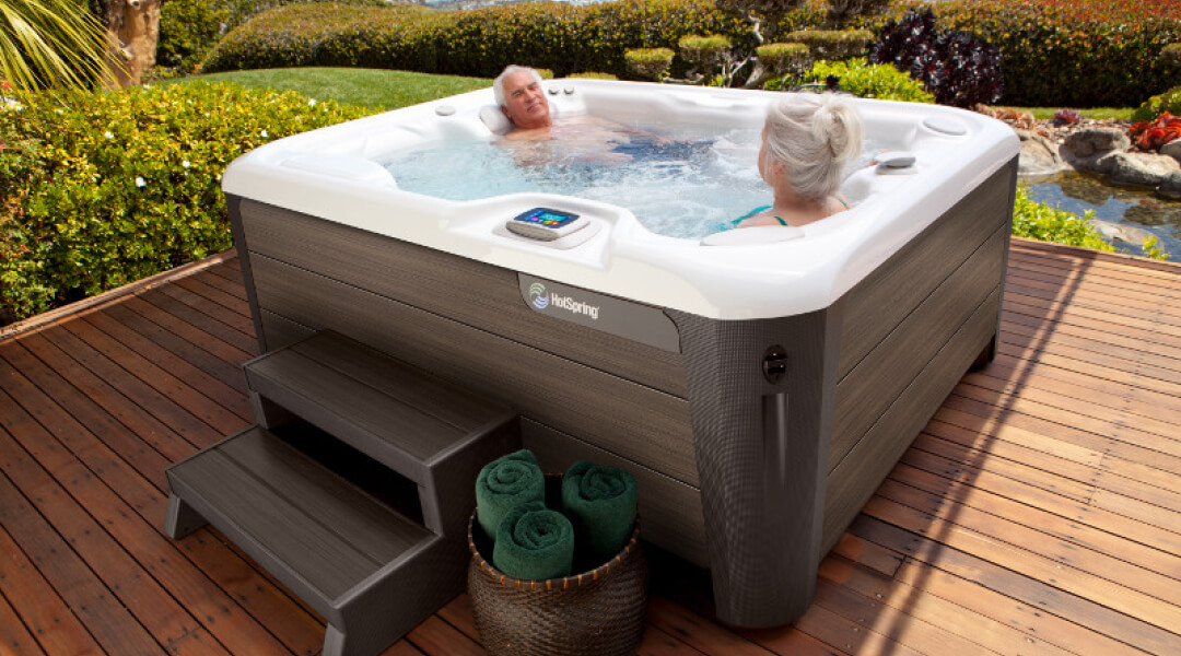 Hot Tub Highlife JETSETTER LX