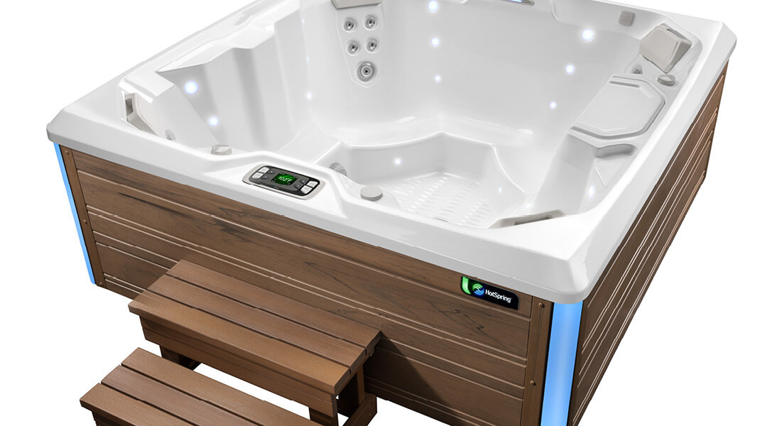 Hot Tub LIMELIGHT BEAM
