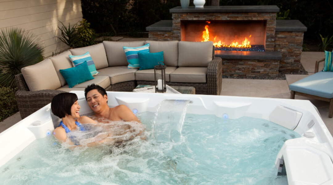Hot Tub LIMELIGHT PULSE