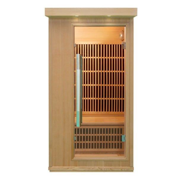 Sauna Product image - BT1