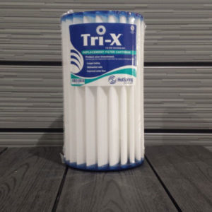 Tri X Filter cartridge