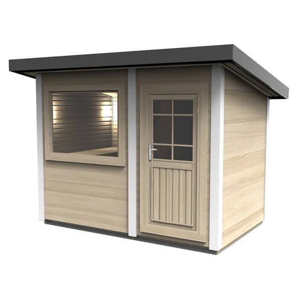 Cabin Sauna 3 - 4 person