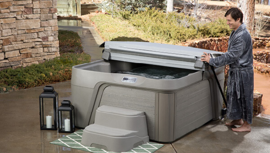 How Much Does It Cost To Heat a Hot Tub?