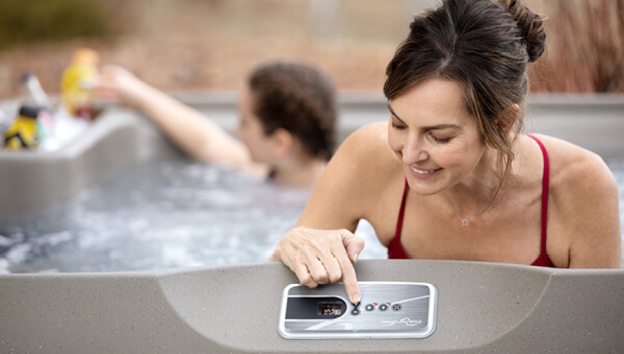 Keep Your Hot Tub Turned On